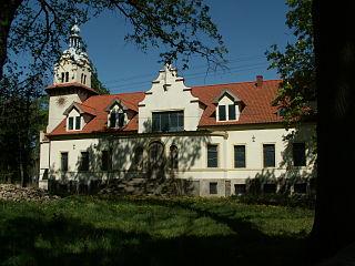 Laskowo, West Pomeranian Voivodeship Village in West Pomeranian Voivodeship, Poland