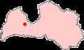 Latvia city Tukums.png