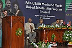 Launch of the Phase II of USAID Merit and Needs Based Scholarship Program (15242876116).jpg