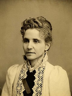 Laura M. Johns American suffragist, journalist