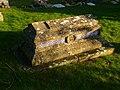 Laverstock - Cemetery - geograph.org.uk - 1713141.jpg