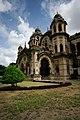 Laxmi Vilas Palace, Vadadora (Baroda) - India (5129077437).jpg