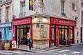 Le Colvert, 54 Rue Saint-André des Arts, 75006 Paris, 2020.jpg