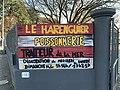 Le Harenguier (Beynost) panneau d'entrée.jpg