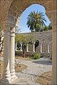 Le cloître de Saint Jean des Ermites (Palerme) (7022149125).jpg