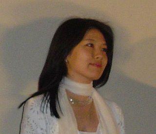 Lee Eun-ju South Korean actress