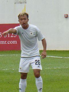 Lee Ka Ho