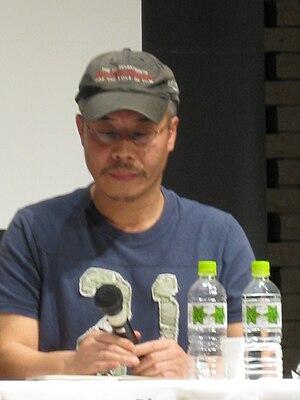 Lee Myung-se - Image: Lee Myung se