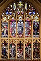 Leicester Cathedral, east window (26575867070).jpg