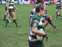Description de l'image Leicester Tigers v Leinster - January 2008 (64) H Cup.jpg.