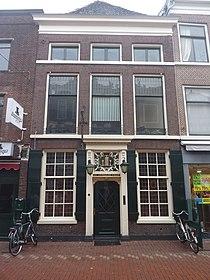 Leiden - Haarlemmerstraat 22.JPG