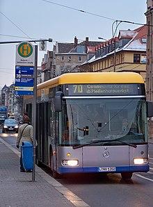 Busverkehr in Leipzig – Wikipedia