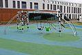 Lekeapparat - lekeplass - playground - ved CC Hamar 1.JPG