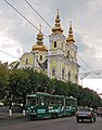 Lenins'kyi District, Vinnytsia, Vinnyts'ka oblast, Ukraine - panoramio - Leonid Andronov (3).jpg