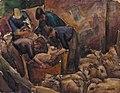 Leo Gestel De Schapenscheerders c1926.jpg