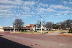 Leonard, Texas - Image: Leonard, Texas 2