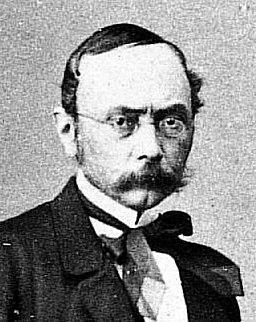 Leopold Hasner von Artha