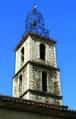 Les Mées, Église N.-D.-de-l'Olivier - Frankrijk 2008.jpg