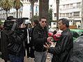 Les médias tunisiens apprécient leur nouvelle liberté (5416540060).jpg