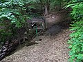 Lesopark Belveder, pramen Královka, celkový pohled.jpg