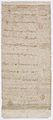 Lettre de Tamerlan à Charles VI 1 - Archives Nationales - AE-III-204.jpg