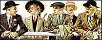 Leyendecker arrow color 1907.jpg