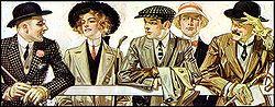 Leyendecker arrow color 1907.jpg