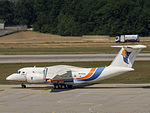 Libya - Directorate of Civil Aviation, 5A-CAA, Antonov An-74 (20220888284).jpg