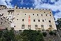 Lienz - Schloss Bruck3.JPG