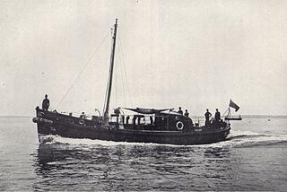 Barnett-class lifeboat