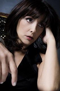 Liliana García Uruguayan actress