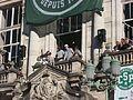 Limoges CSP fête à la mairie, 11 ème titre champion de France (2015) 4.JPG