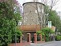 Lindener Turm - Hannover-Linden Am Lindener Berge 29a - panoramio.jpg