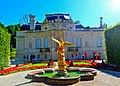 Linderhof Palace (Side view) - Bavaria.jpg