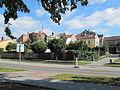 Lipník nad Bečvou, hradby západ.jpg