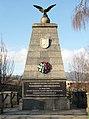 Liptovsky Mikulas Pomnik narodneho zhromazdenia 1948.jpg
