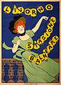 Livorno stagione balneare, poster by Leonetto Cappiello, 1901.jpg