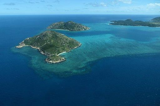 Lizard Island Reef