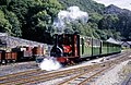 Llanberis Lake Railway - geograph.org.uk - 774662.jpg