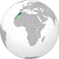 Locator maps of Morocco and Western Sahara.png