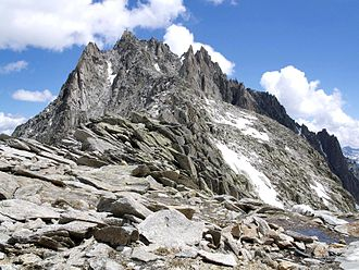 Uri Alps - Lochberg