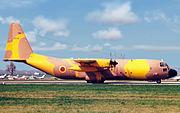Lockheed C-130H-30 Hercules (L-382T), Cameroon - Air Force AN0193846