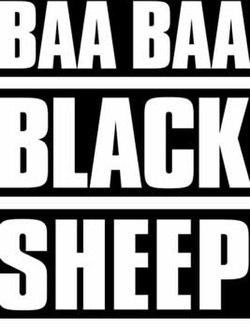 Baa Baa Black Sheep Tv Series Wikipedia
