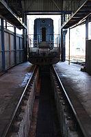 Lokomotivní depo Praha-Vršovice, lokomotiva řady 742 (5).jpg