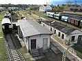 Lokwerk Weimar - Blick zum Bahnsteig - panoramio.jpg