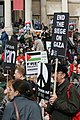 London Mar 15 2008 Stop the War protest AB 4.JPG
