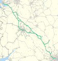 London Northwestern Railway route map 2018.png