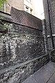London Wall bounding All Hallows Churchyard 01.jpg