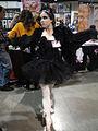 Long Beach Comic & Horror Con 2011 - Black Swan (6301704186).jpg