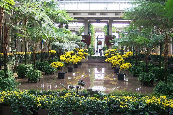 Longwood Gardens - Wikiwand